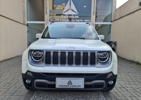 JEEP RENEGADE 1.8 16V Limited 2019/2020