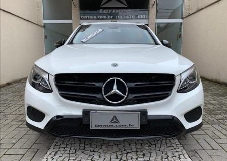 MERCEDES-BENZ GLC 250 2.0 CGI Highway 4matic 2017/2018