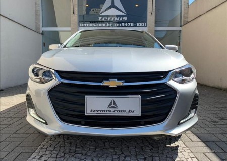 CHEVROLET ONIX 1.0 Turbo Plus Premier 2019/2020