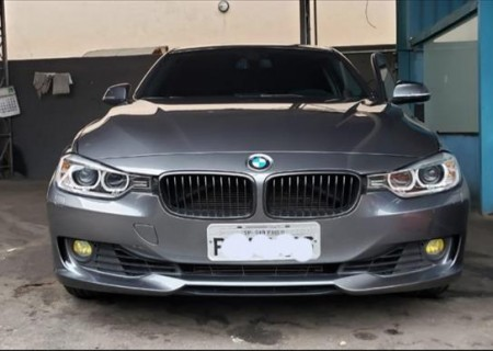 BMW 320I 2.0 16V Turbo Active 2014/2015