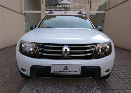 RENAULT DUSTER 2.0 Tech Road II 4X2 16V 2014/2015