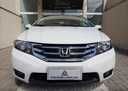 HONDA CITY 1.5 EX 16V 2013/2014