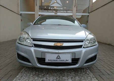 CHEVROLET VECTRA 2.0 MPFI Expression 8V 140cv 2010/2011