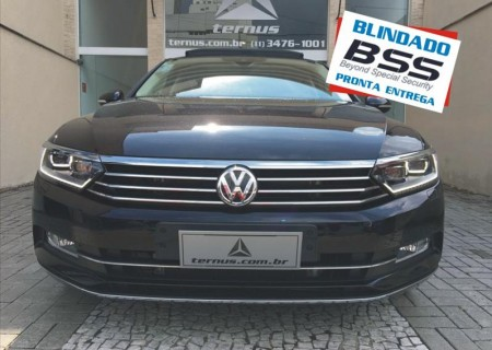 VOLKSWAGEN PASSAT 2.0 16V TSI Bluemotion Highline 2017/2018