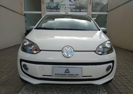 VOLKSWAGEN UP 1.0 MPI RBW 12V 2014/2015