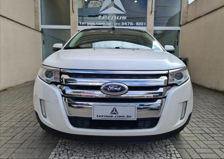 FORD EDGE 3.5 V6 Limited AWD 2012/2012