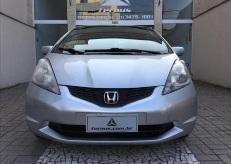HONDA FIT 1.4 LXL 16V 2009/2009