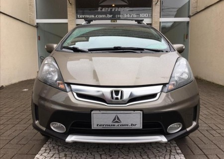 HONDA FIT 1.5 Twist 16V 2013/2014