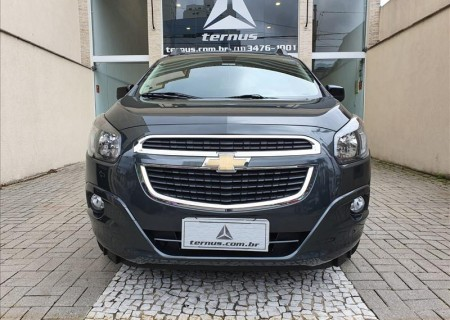CHEVROLET SPIN 1.8 Advantage 8V 2018/2018