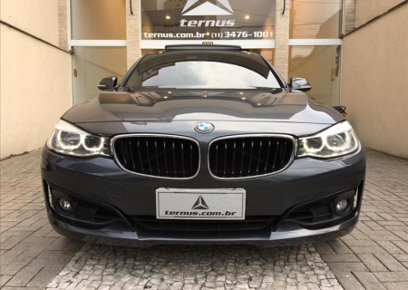 BMW 320I 2.0 GT Sport 16V Turbo 2014/2015
